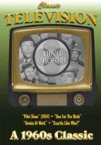 Bing Crosby Show - Rare classic TV Shows.