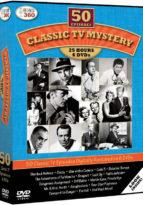 Classic TV Mystery