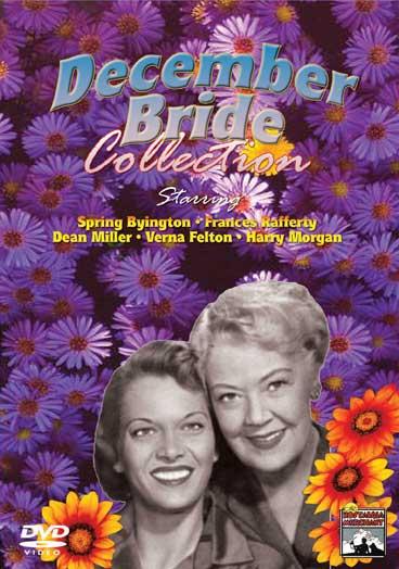 December Bride Rare TV Classics