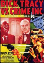Dick Tracy Vs. Crime Inc. - 15 Chapters