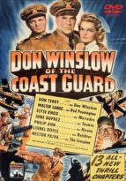 Don Winslow of the Coast Guard - 13 Chapters