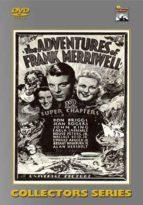 Adventures of Frank Merriwell - 12 Chapters