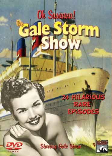 Gale Storm Show