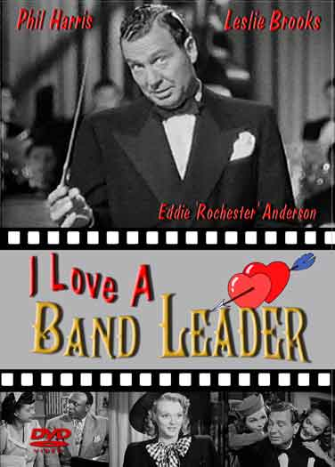I Love a Band Leader