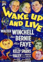 Wake Up and Live starring Alice Faye