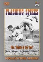 Flashing Spikes - Rookie of the Year