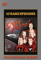 Space Patrol Collection - Classic TV