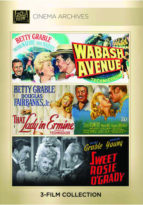 Fox Three Film Collection