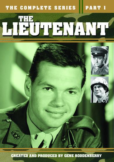 Lieutenant – The Complete Series, Pt 1