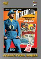 Blackhawk - 15 Chapter Serial