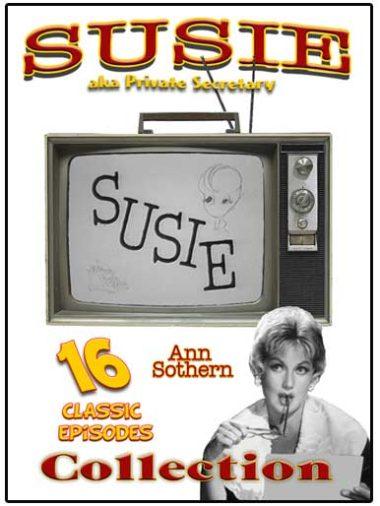Susie - Private Secretary