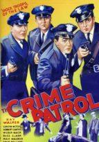 The Crime Patrol rare classic movie