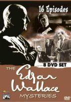 Edgar Wallace Mysteries TV Shows