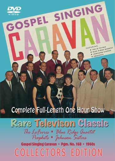 Gospel Singing Caravan TV Show
