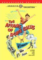 The Affairs of Dobie Gillis starring Debbie Reynolds