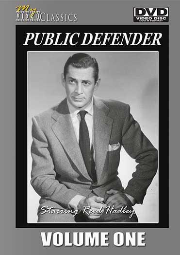 Public Defender – Rare TV Classics