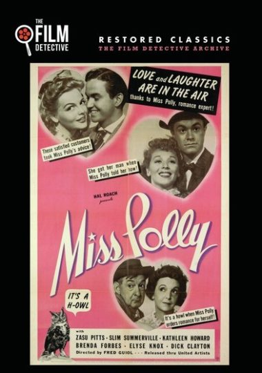 A small-town matchmaker takes on the local snobs in this zany farce from Hal Roach Studios.