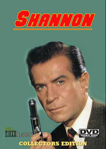 Shannon TV Shows – Rare TV Classics