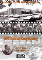 1984 Alabama Camp Meeting Collection
