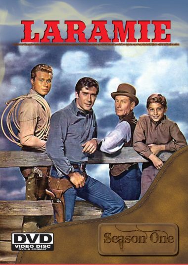 Laramie - Season One