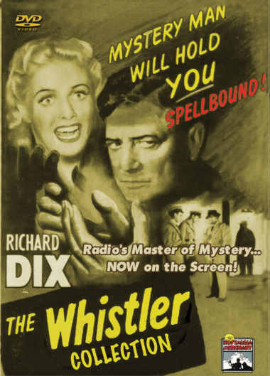 The Whistler Films Collection